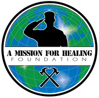A mission for healing foundation logo