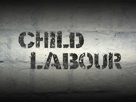 Slavery by any other name - bonded child labour in South Asia