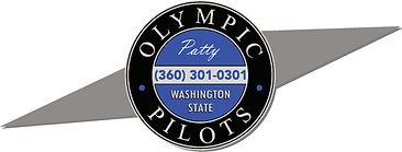 Olympic Pilots Logo
