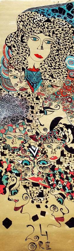 24 ore.by Bransha Gautier
