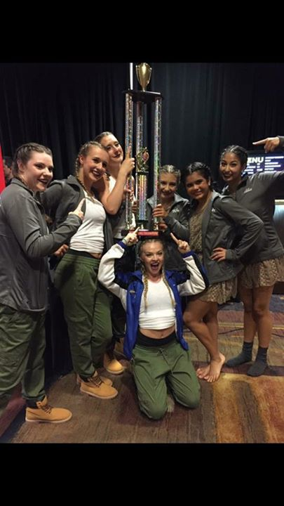 BDA sweeps Nationals! __I'm a mess_ _National high score in category! Double Platinum! National titl