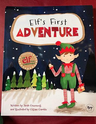 Elf's First Adventure