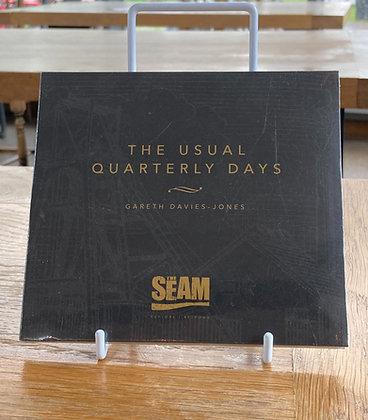 Gareth Davies Jones - The Usual Quarterly Days