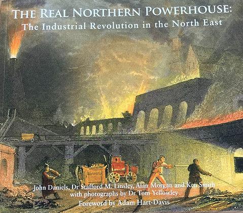 Real Northern Powerhouse