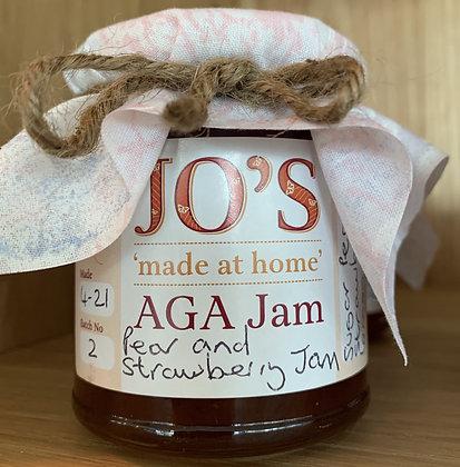 Jo's 'Made at Home' AGA Jam