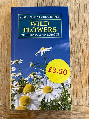 Collins Wild Flowers