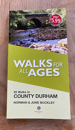 Walks for All Ages - Durham