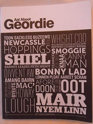 All Aboot Geordie