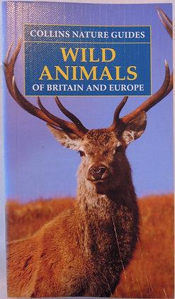 Collins Wild Animals