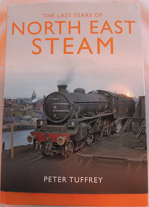 Last Years of North East Steam