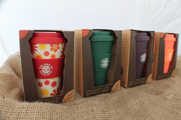 E-Coffee Mugs