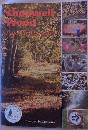 Chopwell Wood Past & Present - Friends of Chopwell