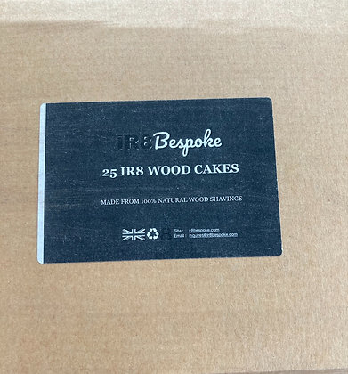 Woodcakes/Firelighters