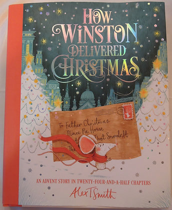 How Winston Delivered Xmas