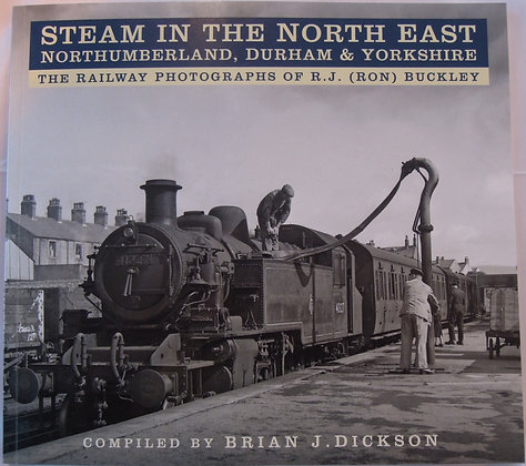 Steam in the North East
