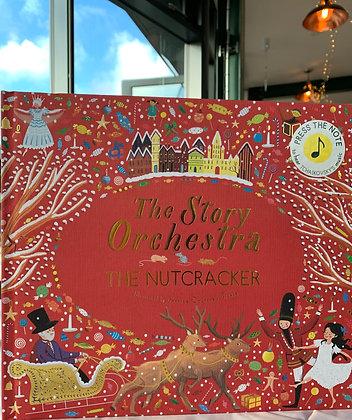 Story Orchestra - Nutcracker
