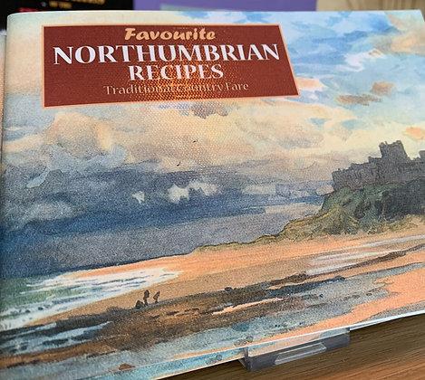 Favourite Northumbrian Recipes
