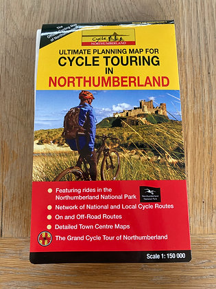 Cycle Touring in Northumberland