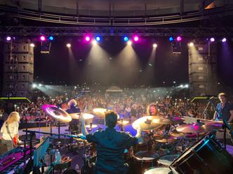 Styx & Blue Oyster Cult - Key West Amphitheater