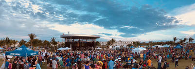 Key West Amphitheater at Truman Waterfront