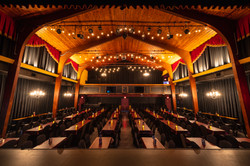 Key West Theater Mainstage