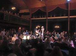 Johnnyswim at the Key West theater