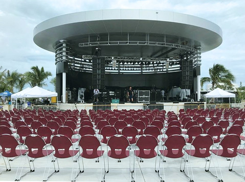 Key West Amphitheater