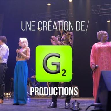 Custom creation / fundraiser  -  Création originale pour fondation