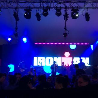 Ironman Athletes Banquet / Banquet des athlètes Ironman