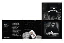 Pre-press CD graphic design