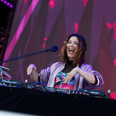 DJ Programming / Programmation de DJ