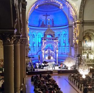 Christmas concerts / Concerts de Noël