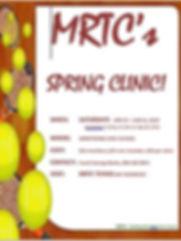 MRTC  Spring Clinic 2019.JPG