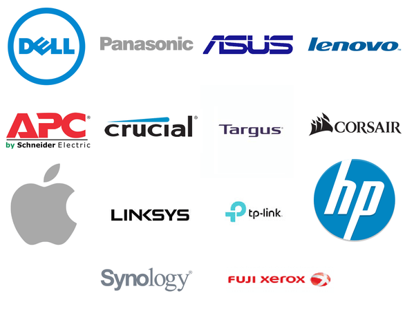hardware procurement brands it block it