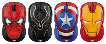 Best laptop mouse | Top 5 mouse for laptops in singapore blog | IT Block Singapore | IT Support | Server fan repair | logitech