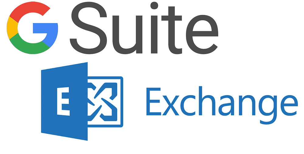 gsuite vs exchange | IT Support Singapore | IT Services | IT Solutions | IT Block