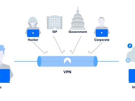 IT Support 101: Benefits of using VPN at work