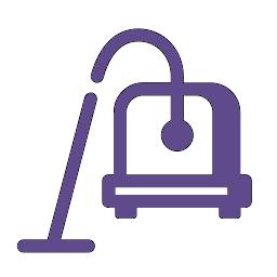 Server vacuum cleaning service singapore