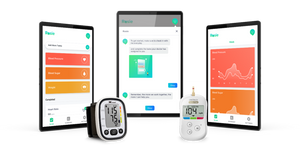 Lenovo's Virtual Care system for providers to patients