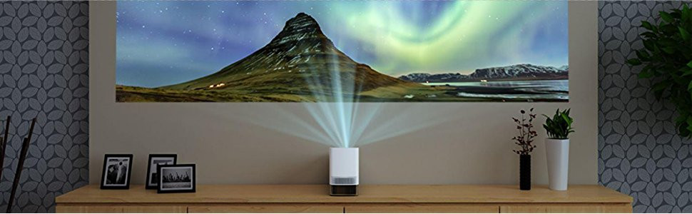 LG number four 4 ultra short throw projector it block | IT Support Singapore | IT Services | IT Solution | ISP in Singapore | cybersecurity | server maintenance | desktop