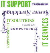 IT Block IT Support Singapore IT solutions it services consultancy