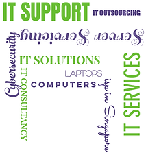 IT Block MSP IT Support Singapore IT solutions it services consultancy