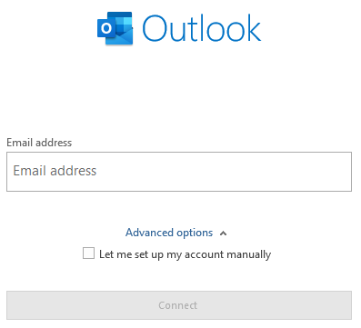 IT Support 101: Unable to use Outlook with Gmail overseas in Windows | IT services singapore | it block