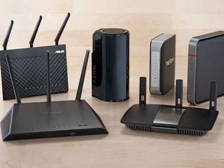 IT Support 101: Choosing a WiFi router for your office
