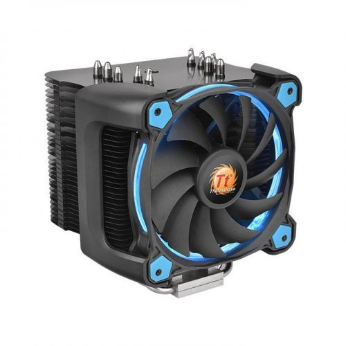 3. Riing Silent 12 Pro by Thermaltake