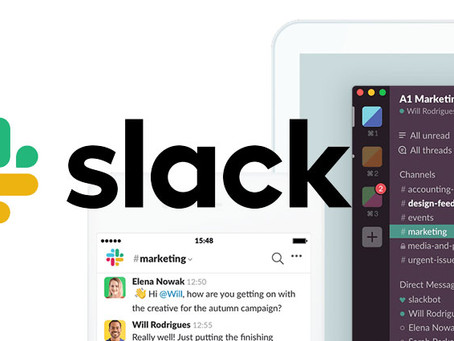 What is slack and how can it help my business?
