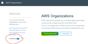Easy way to consolidate billing in AWS IT Block IT Support Singapore
