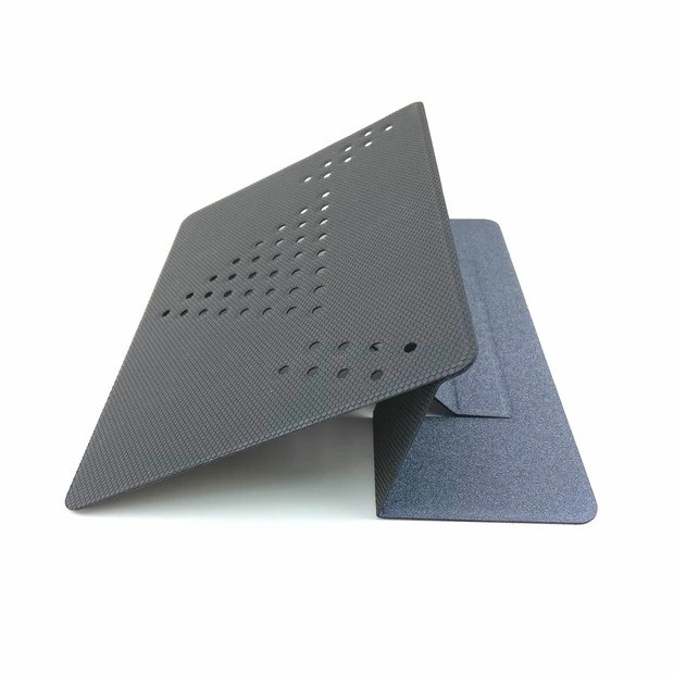 number two 2 Top 3 most ergonomic laptop stand