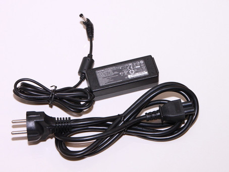 IT Support 101: My laptop power adapter is not working