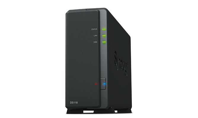 Which Synology:5000 NAS model works best for me? | IT hardware singapore support
